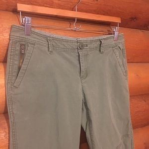 EDDIE BAUER hiking pants